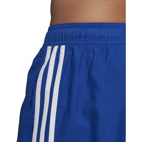 adidas 3S CLX VSL Shorts Hombre, team royal blue